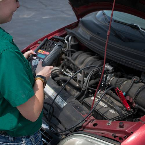 OReilly Auto Parts - electronics store  | Photo 9 of 10 | Address: 5090 Murfreesboro Rd, La Vergne, TN 37086, USA | Phone: (615) 793-7600