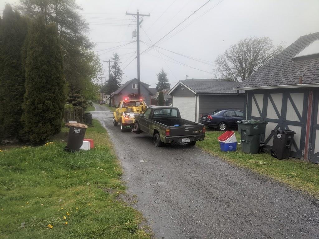 Marys-A-Wreck Auto Parts - car repair    Photo 6 of 6   Address: 13303 Hwy 99, Everett, WA 98204, USA   Phone: (425) 742-5800