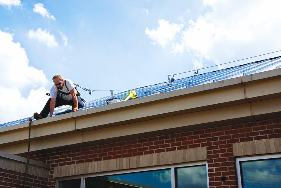 CentiMark - roofing contractor  | Photo 10 of 10 | Address: 4315 Sarellen Rd, Richmond, VA 23231, USA | Phone: (804) 727-6575