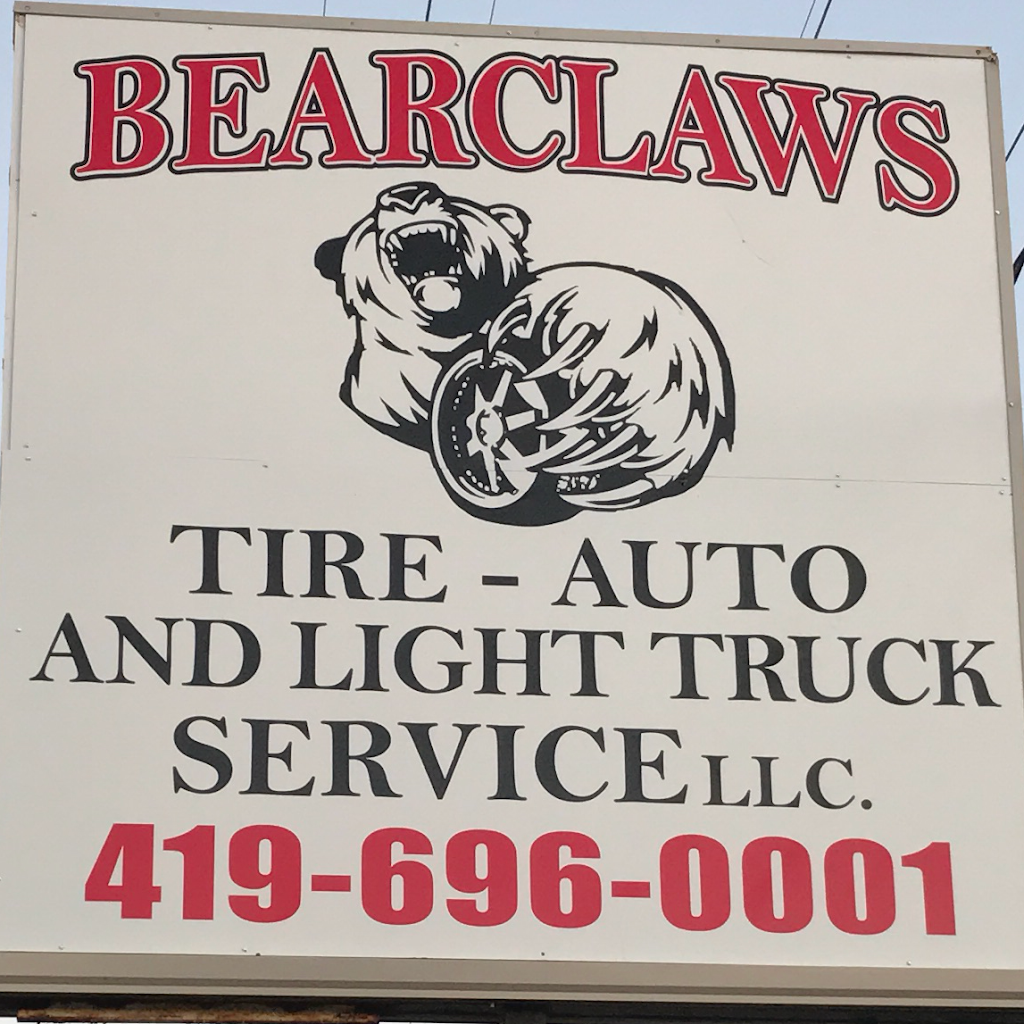 BearClaws Tire-Auto and Light Truck Service LLC - car repair  | Photo 6 of 8 | Address: 5601 Woodville Rd, Northwood, OH 43619, USA | Phone: (419) 696-0001