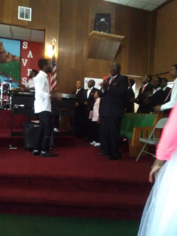 Green Pasture Baptist Church - church  | Photo 10 of 10 | Address: 50 N Maple Ave, East Orange, NJ 07017, USA | Phone: (973) 678-4370