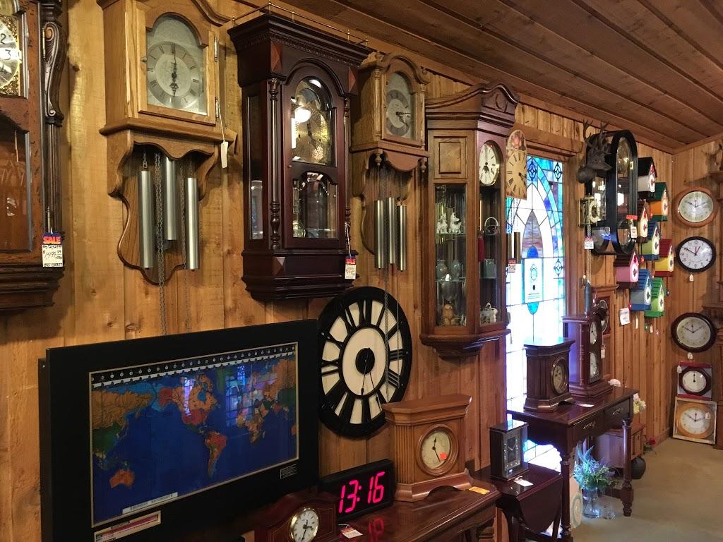 Champs Clock Shop - museum    Photo 7 of 10   Address: 3834 King Dr, Douglasville, GA 30135, USA   Phone: (770) 942-2128
