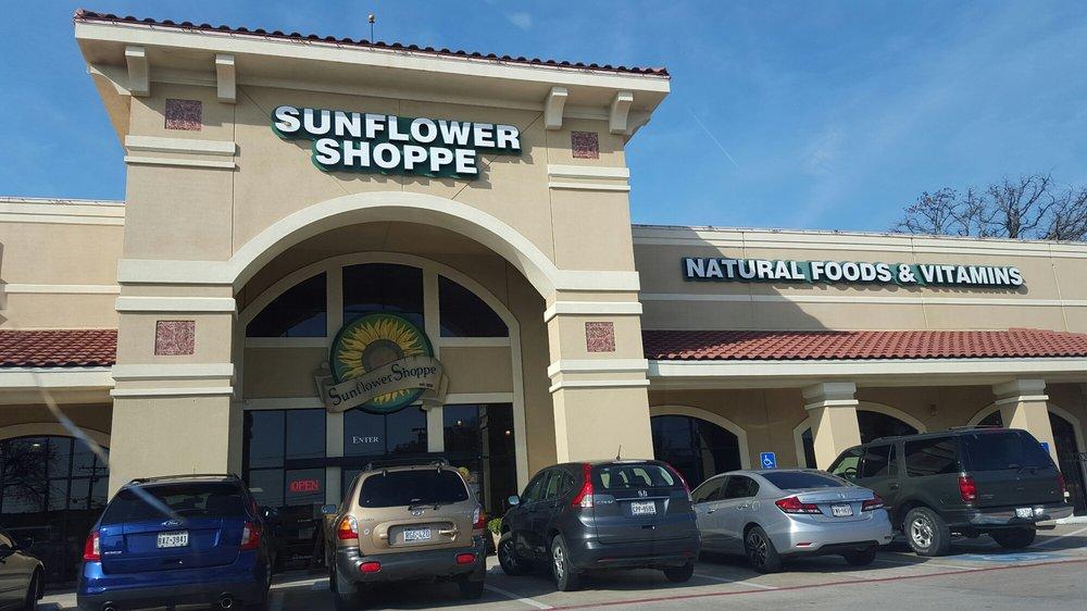 Sunflower Shoppe Wellness Market - health  | Photo 1 of 10 | Address: 5100 TX-121, Colleyville, TX 76034, USA | Phone: (817) 399-9100