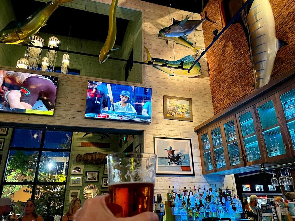 Quarterdeck Restaurants - restaurant    Photo 10 of 10   Address: 1035 SE 17th St, Fort Lauderdale, FL 33316, USA   Phone: (954) 524-6163