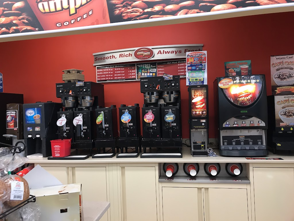 ampm - convenience store  | Photo 5 of 10 | Address: 10121 Whittier Blvd, Whittier, CA 90606, USA | Phone: (562) 695-5600