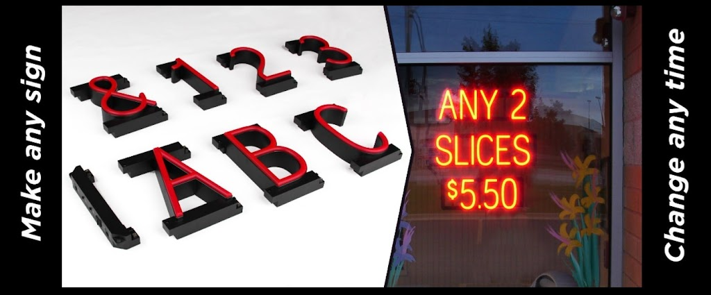 SpellBrite LED Signs - store  | Photo 1 of 6 | Address: 109 W Grantley Ave, Elmhurst, IL 60126, USA | Phone: (312) 575-9620