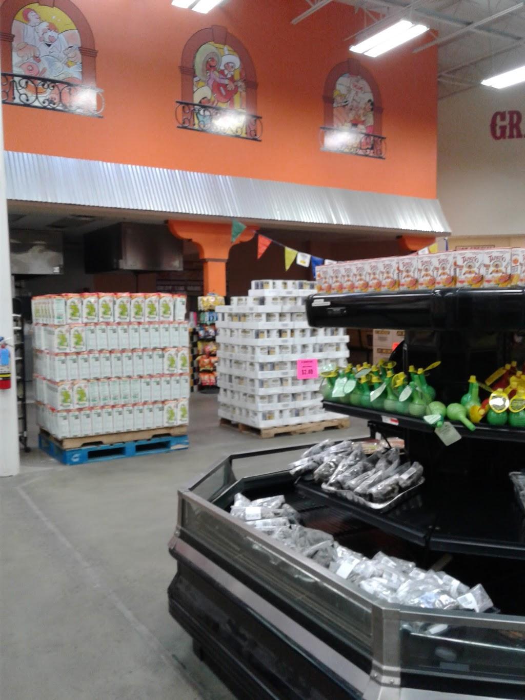 San Eli Supermercado Llc - supermarket    Photo 7 of 10   Address: 13800 Socorro Rd, San Elizario, TX 79849, USA   Phone: (915) 851-1412