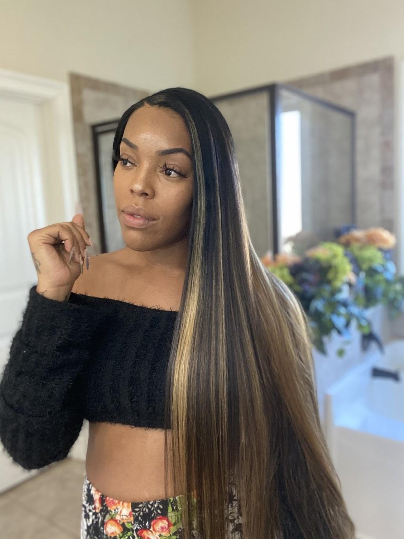 Dollhouse Hair & Beauty co. - hair care    Photo 3 of 10   Address: 1655 Mansell Rd #242, Alpharetta, GA 30009, USA   Phone: (470) 502-9597