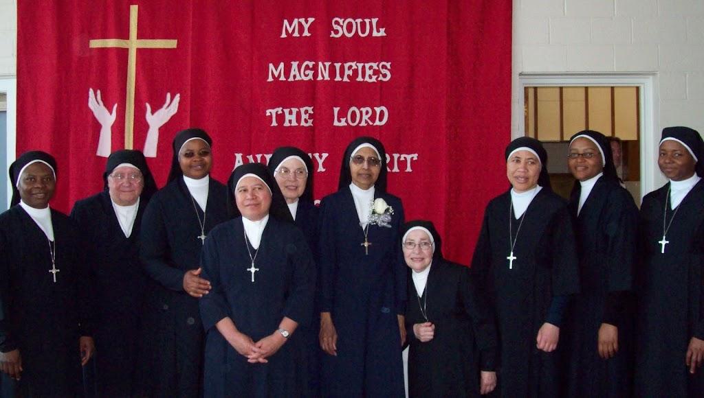 Sacred Heart Villa School - church  | Photo 6 of 8 | Address: 5269 Lewiston Rd, Lewiston, NY 14092, USA | Phone: (716) 284-8273