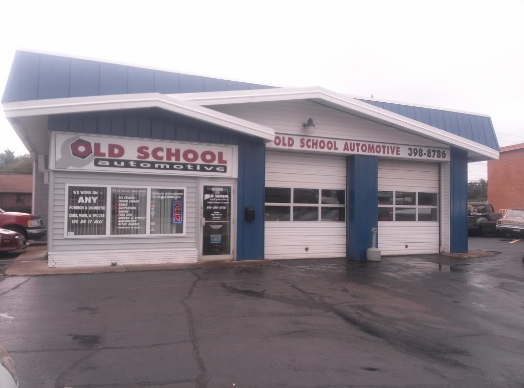 Old School Automotive - car repair  | Photo 1 of 3 | Address: 10085 Lincoln Trail, Fairview Heights, IL 62208, USA | Phone: (618) 398-8786