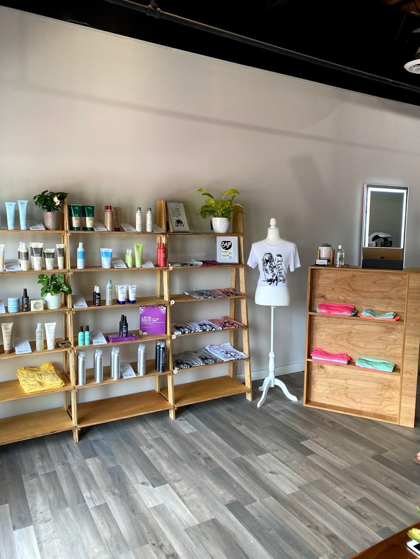 Mane Addiction Hair & Extension Bar - hair care  | Photo 5 of 10 | Address: 35 Oak St, Roswell, GA 30075, USA | Phone: (678) 463-2650