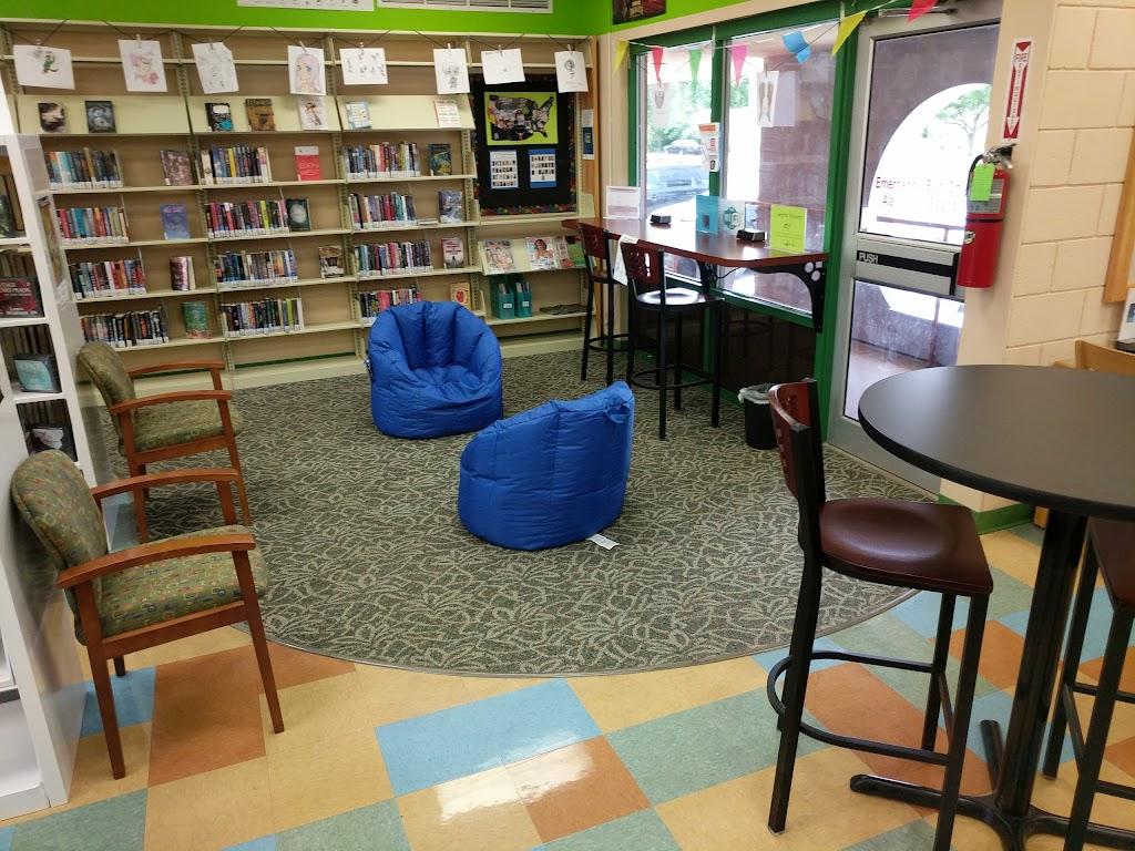 Bixby Library - library    Photo 3 of 10   Address: 20 E Breckenridge Ave, Bixby, OK 74008, USA   Phone: (918) 549-7323