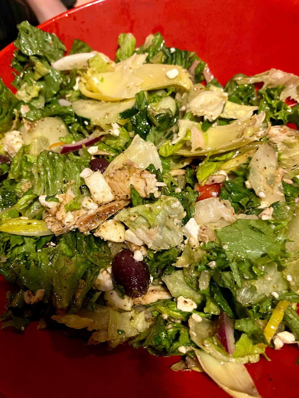 Newks Eatery - restaurant    Photo 5 of 10   Address: 2613 Gulf to Bay Blvd #1650, Clearwater, FL 33759, USA   Phone: (727) 726-6395