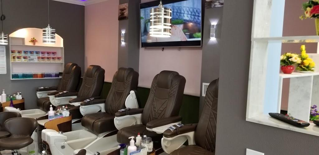 USA Nails And Spa - hair care  | Photo 9 of 10 | Address: 4923 96th St E, Palmetto, FL 34221, USA | Phone: (941) 722-0121