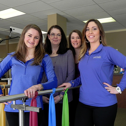 STAR Physical Therapy - physiotherapist  | Photo 3 of 10 | Address: 491 N Sage Rd Suite 1000, White House, TN 37188, USA | Phone: (615) 672-8230
