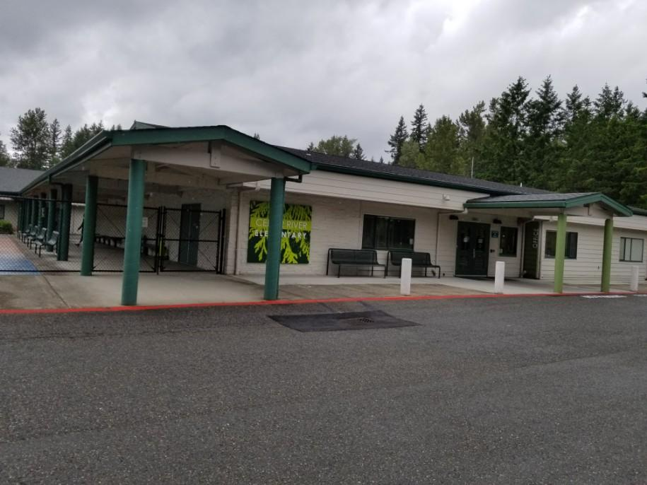 Cedar River Elementary School (CRMS) - school    Photo 4 of 6   Address: 22615 Sweeney Rd SE, Maple Valley, WA 98038, USA   Phone: (425) 413-5400