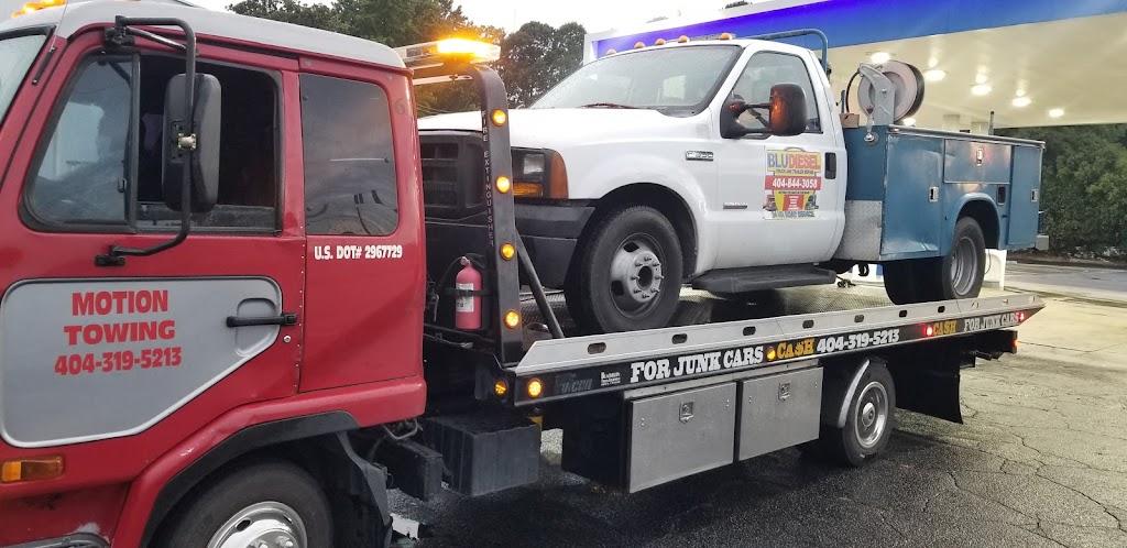 J&N Transmission & Auto Repair - car repair    Photo 5 of 6   Address: 6030 GA-85 #304, Riverdale, GA 30274, USA   Phone: (678) 961-7209