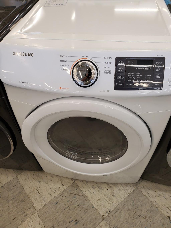 Happys Appliances Outlet - home goods store  | Photo 10 of 10 | Address: 5801 Mercury Dr, Dearborn, MI 48126, USA | Phone: (313) 406-4145