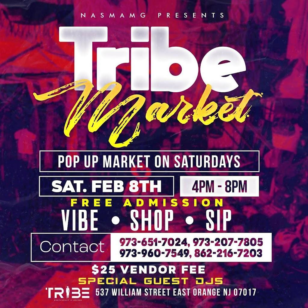 Tribe lounge - night club  | Photo 10 of 10 | Address: 527 William St, East Orange, NJ 07017, USA | Phone: (973) 677-1087