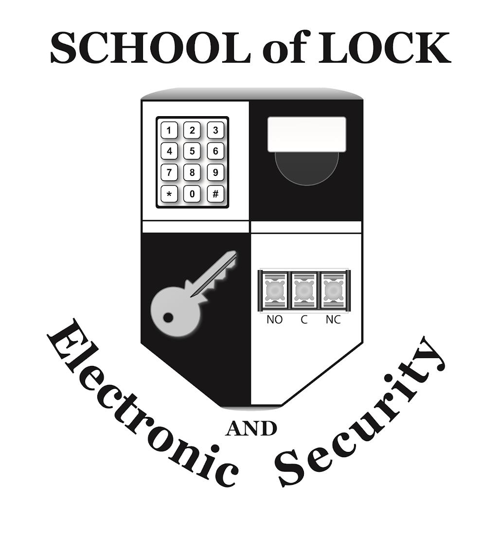School of Lock and Electronic Security - school  | Photo 1 of 4 | Address: 6701 Cold Harbor Rd, Mechanicsville, VA 23111, USA | Phone: (804) 746-1112