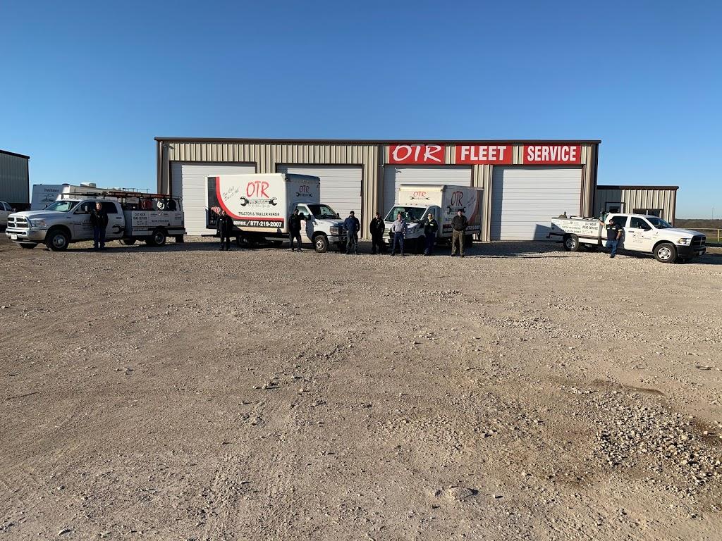 OTR FLEET SERVICE DALLAS TEXAS - car repair  | Photo 1 of 3 | Address: 9975 High Country Ln, Forney, TX 75126, USA | Phone: (214) 736-3707