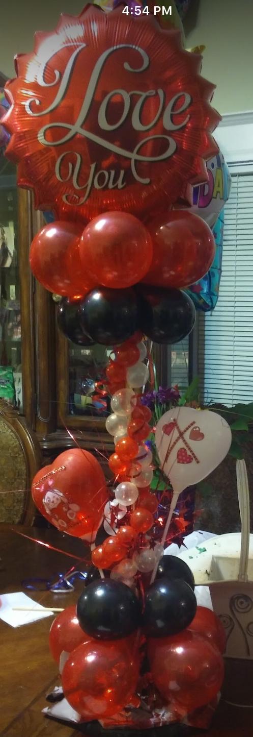 The Love Stop Florist - florist    Photo 6 of 10   Address: 1018 McHenry Ave, Modesto, CA 95350, USA   Phone: (510) 919-5148