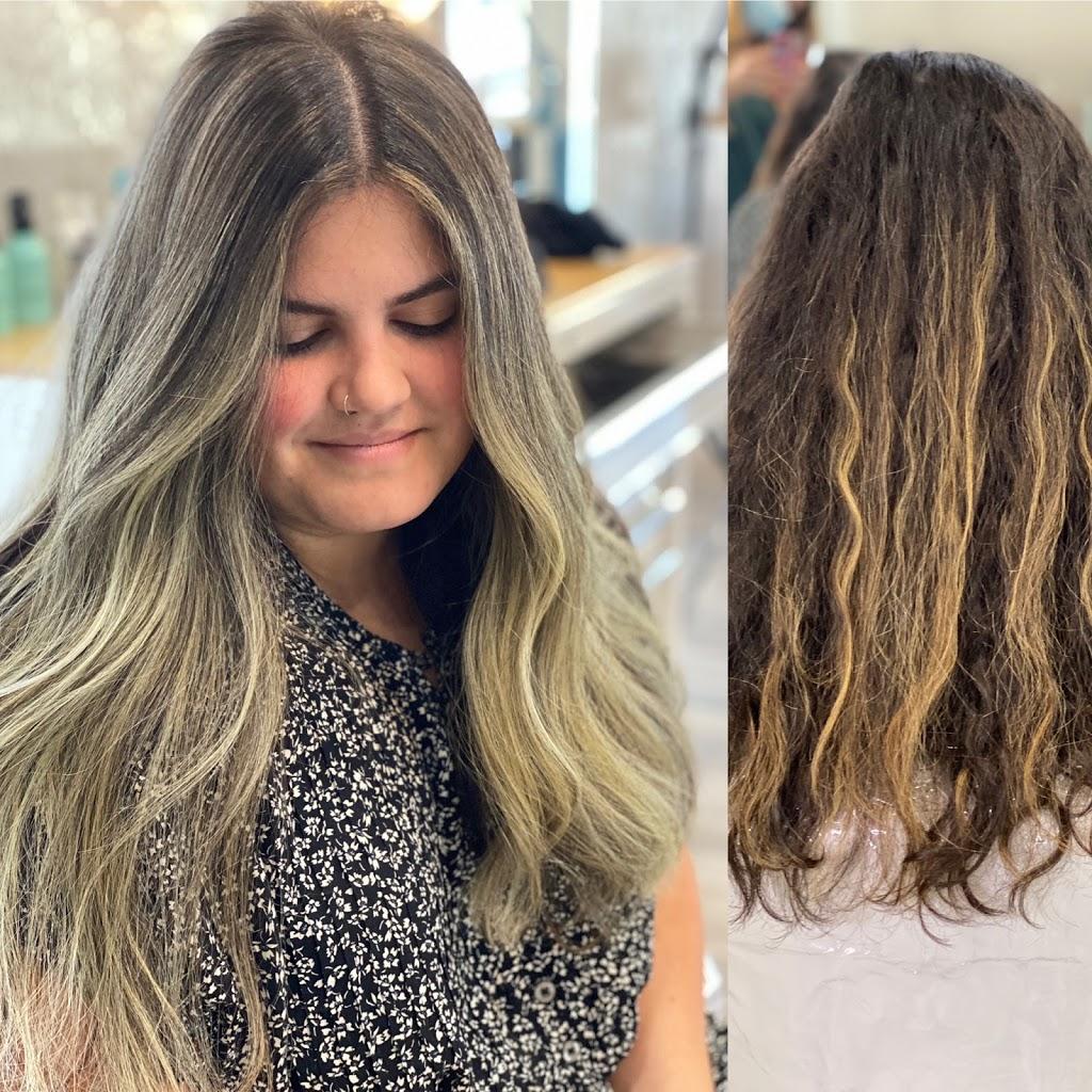 Mane Addiction Hair & Extension Bar - hair care  | Photo 3 of 10 | Address: 35 Oak St, Roswell, GA 30075, USA | Phone: (678) 463-2650