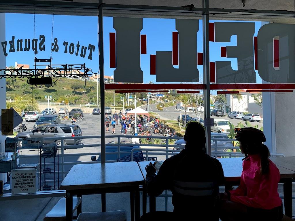 Tutor and Spunkys Deli - restaurant  | Photo 1 of 10 | Address: 34085 CA-1 UNIT 116, Dana Point, CA 92629, USA | Phone: (949) 248-9008