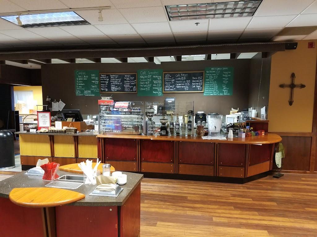 Cafe of Hope - cafe    Photo 6 of 10   Address: 900 E State St, Huntington, IN 46750, USA   Phone: (260) 355-0055