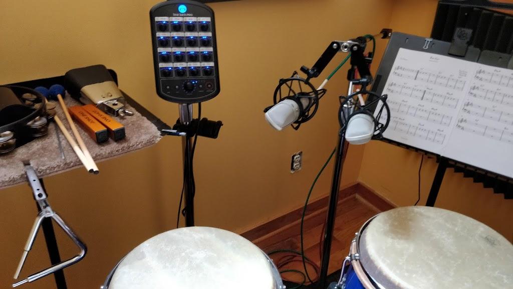Wild Sound Recording Studio - electronics store    Photo 9 of 10   Address: 2400 NE 2nd St, Minneapolis, MN 55418, USA   Phone: (612) 706-0815