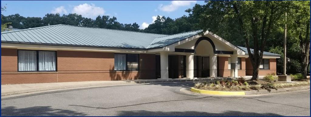 Hallmark Youthcare - hospital  | Photo 1 of 6 | Address: 12800 W Creek Pkwy, Richmond, VA 23238, USA | Phone: (804) 784-2200