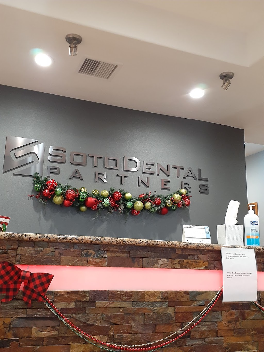 Obed Soto D.D.S. & Abigail Soto D.D.S. - dentist  | Photo 4 of 5 | Address: 11125 La Quinta Pl STE D, El Paso, TX 79936, USA | Phone: (915) 779-2621