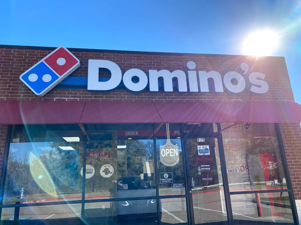 Dominos Pizza - meal delivery  | Photo 10 of 10 | Address: 9175 Preston Vineyard Dr, Frisco, TX 75035, USA | Phone: (972) 712-4900
