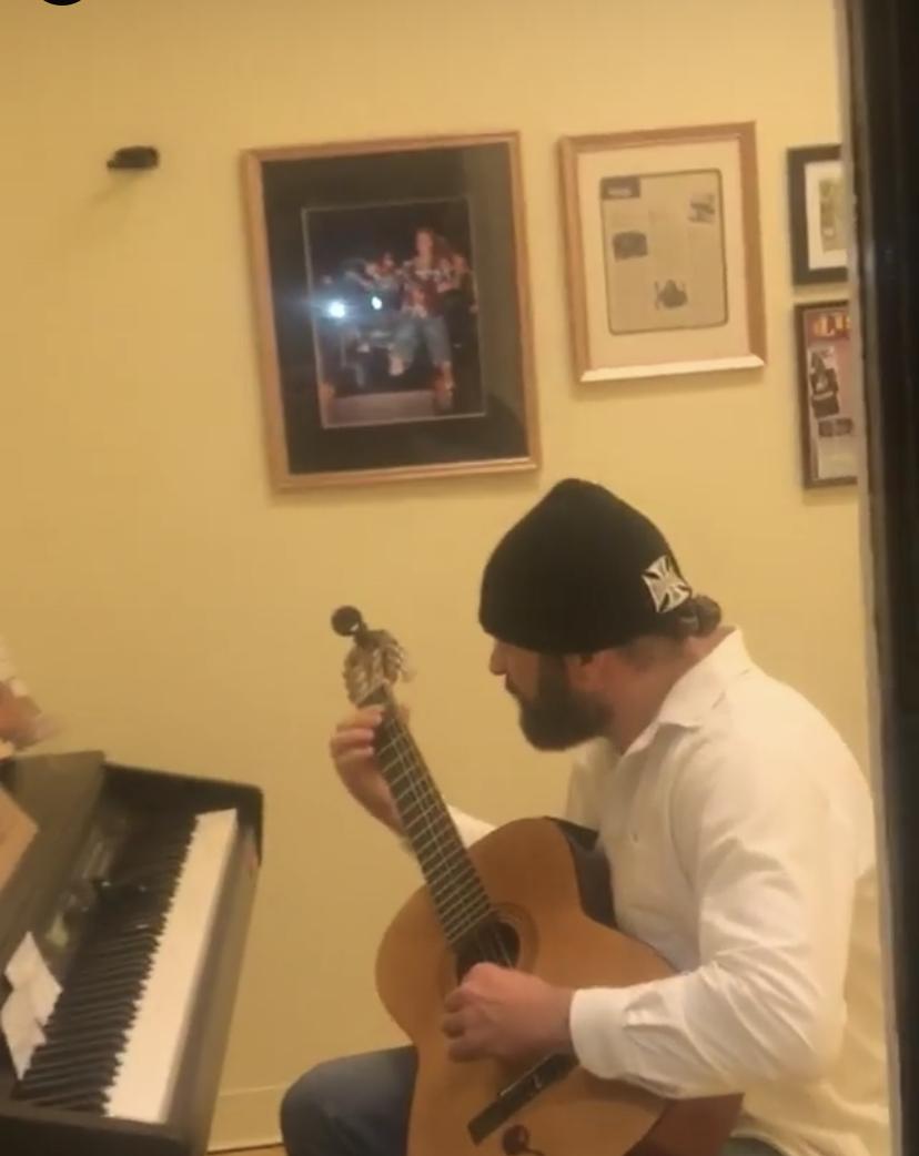 Kyle Honea Guitar Lessons - school  | Photo 3 of 10 | Address: 2012 E State Hwy 114, Southlake, TX 76092, USA | Phone: (469) 996-5882