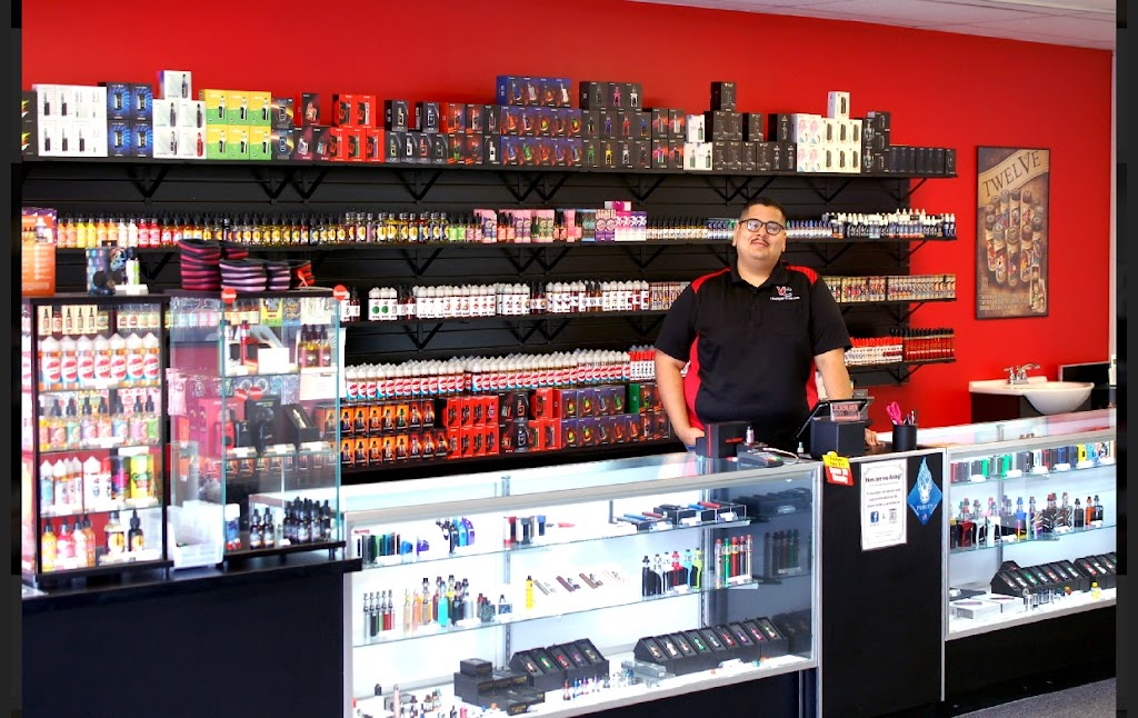 The Vapor Crew - store  | Photo 4 of 10 | Address: 11 East 34th St S, Sand Springs, OK 74063, USA | Phone: (918) 514-0015