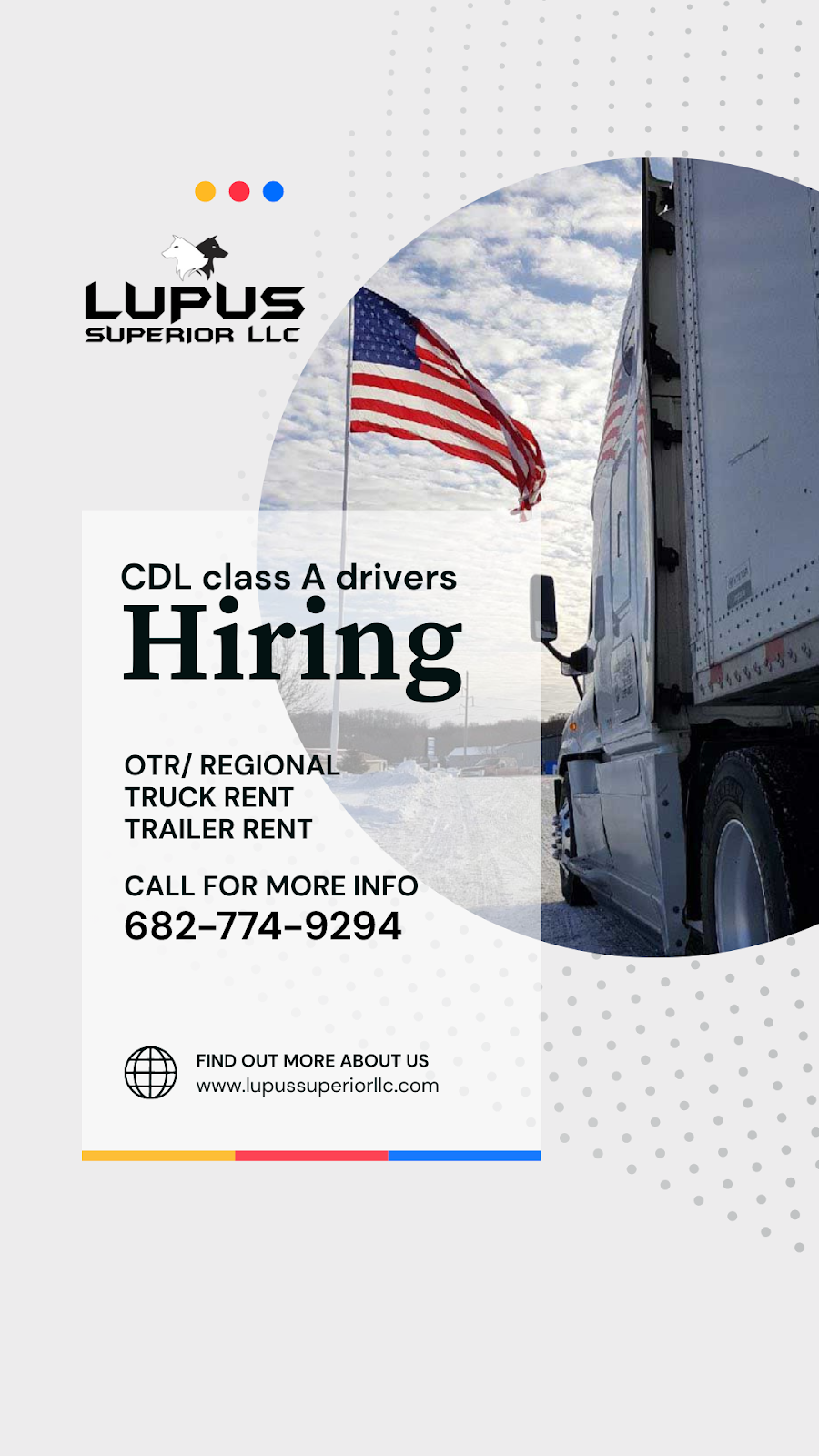 Lupus Superior LLC - moving company  | Photo 9 of 10 | Address: 213 Jere St, Grand Prairie, TX 75050, USA | Phone: (682) 774-9294