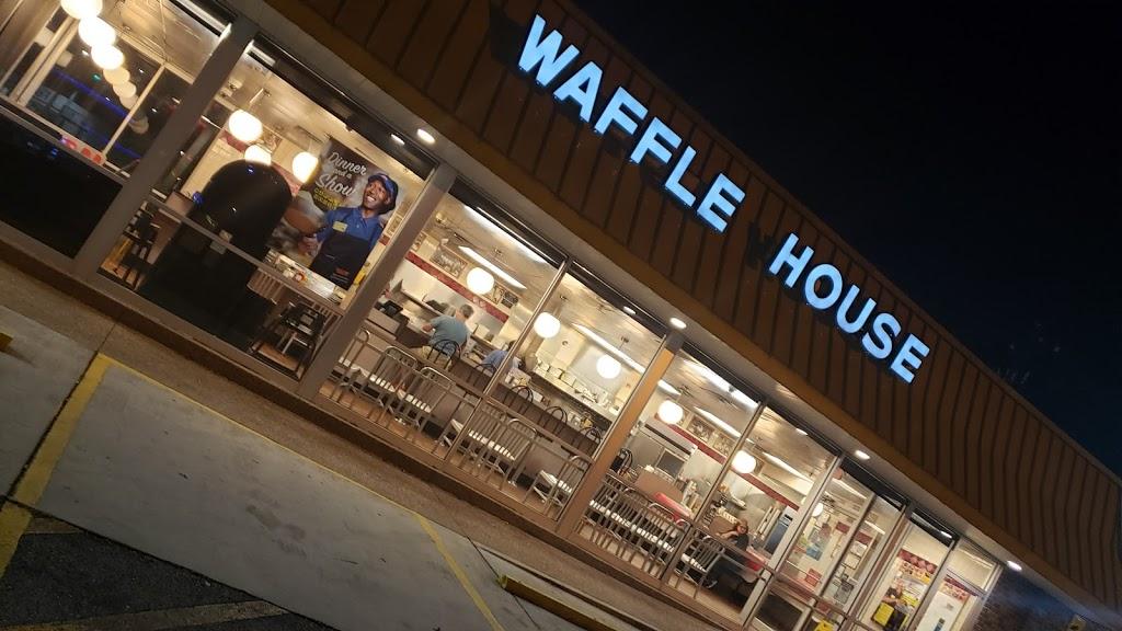 Waffle House - meal takeaway    Photo 1 of 10   Address: 6375 Jonesboro Rd, Morrow, GA 30260, USA   Phone: (770) 968-3993
