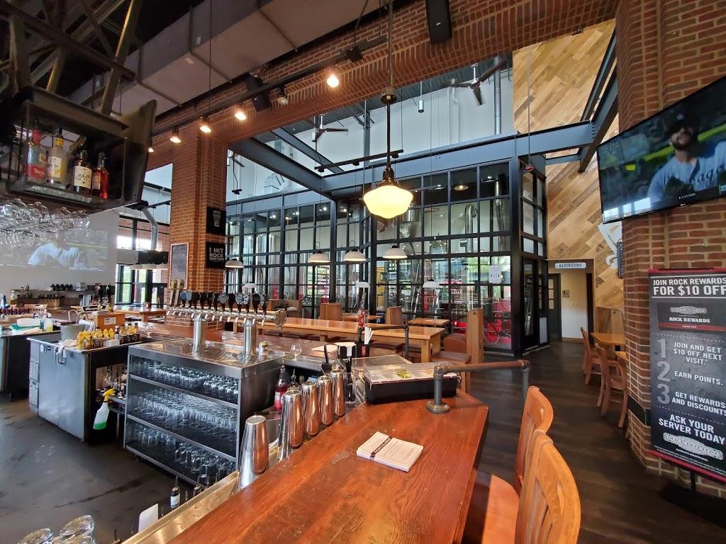 Rock Bottom Restaurant & Brewery - restaurant  | Photo 5 of 10 | Address: 11800 W Broad St Ste 2098 Ste 2098, Richmond, VA 23233, USA | Phone: (804) 729-3970