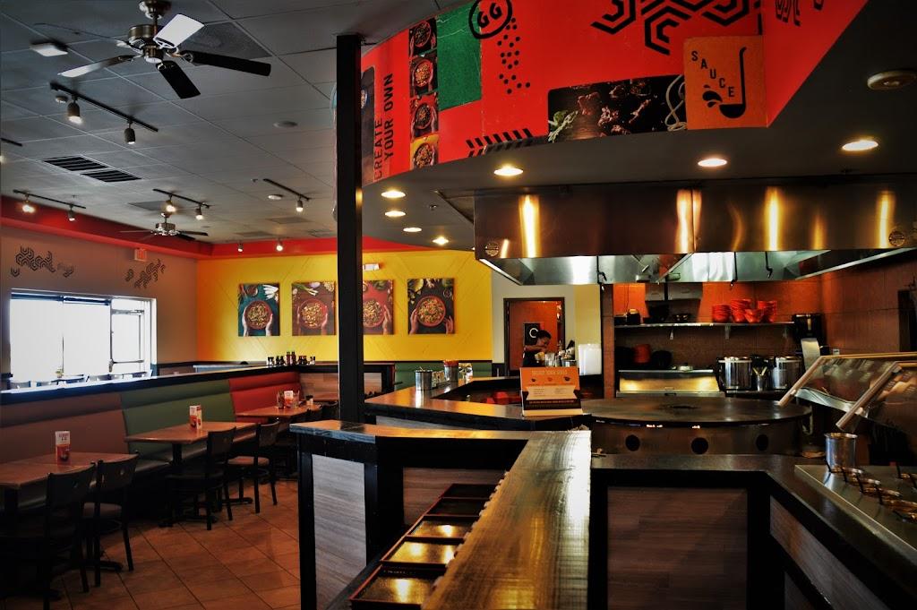 Genghis Grill - restaurant  | Photo 1 of 9 | Address: 1699 Laguna Dr, Rockwall, TX 75087, USA | Phone: (972) 771-5426