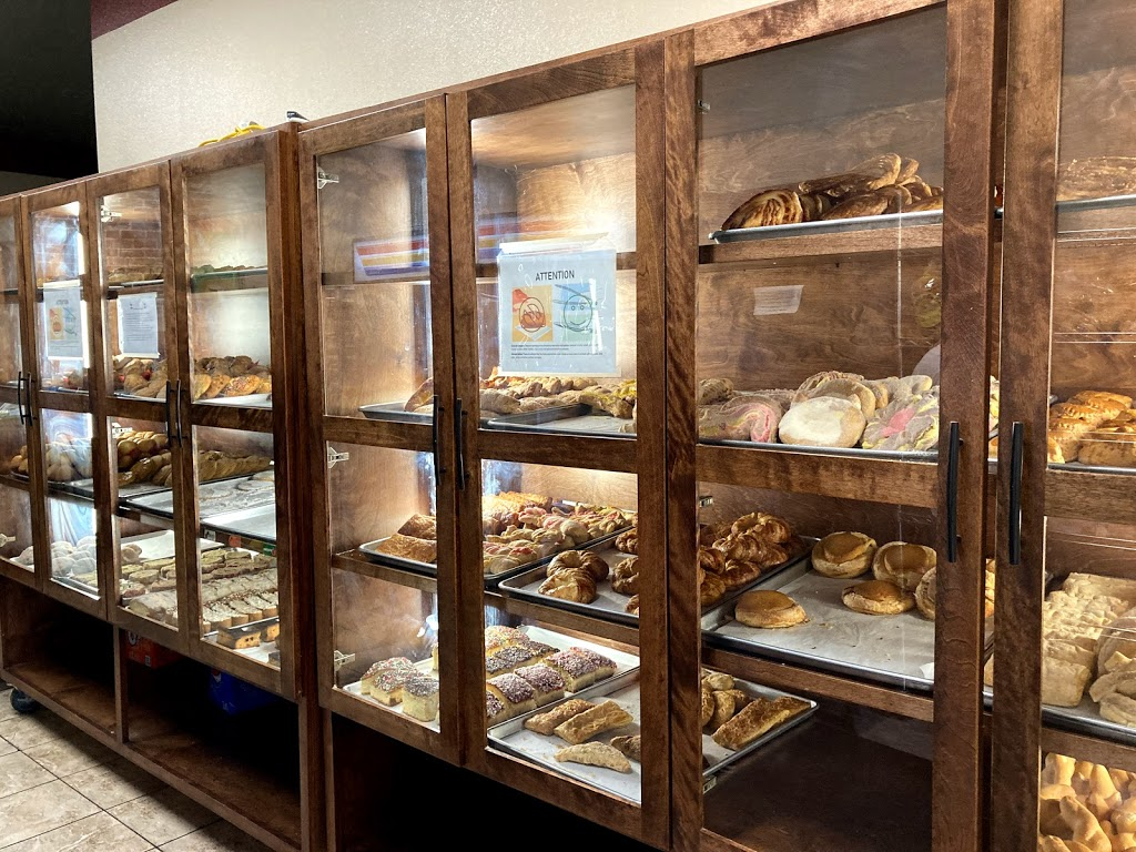 Panadería Mejía - bakery  | Photo 1 of 6 | Address: 2556 E Main St, Stockton, CA 95205, USA | Phone: (209) 636-4195