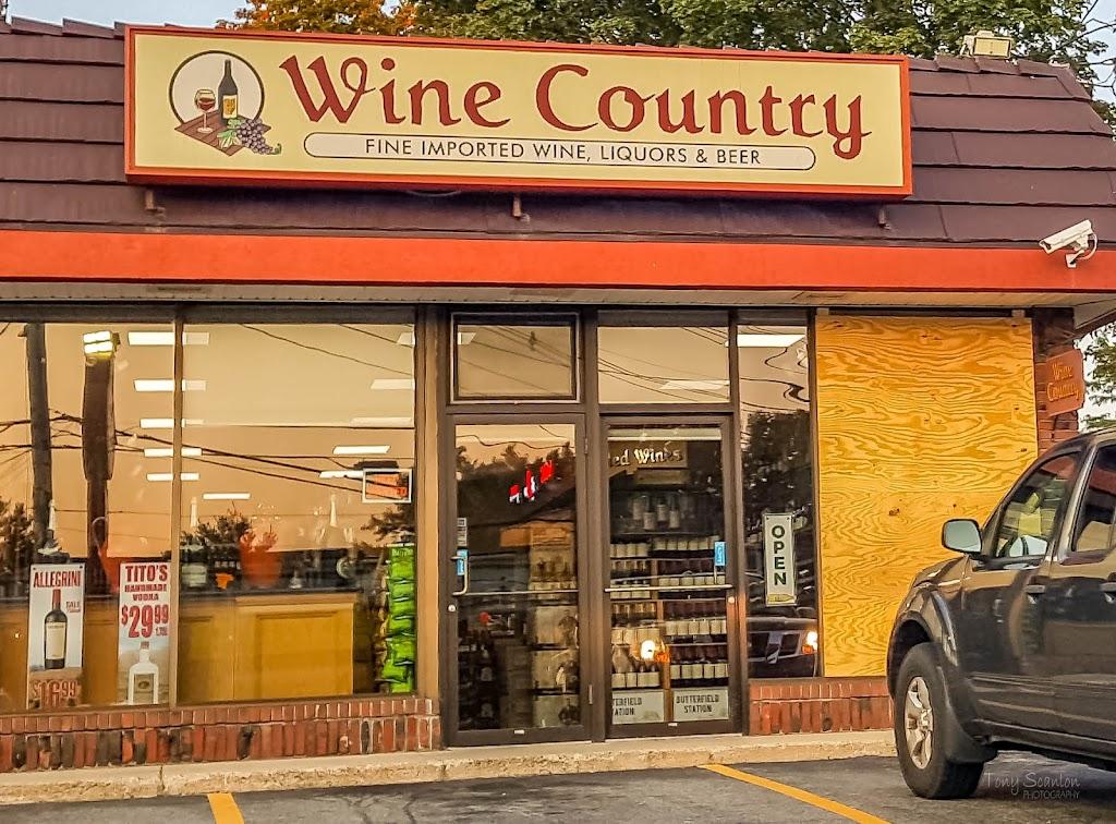Wine Country Inc - store  | Photo 4 of 9 | Address: 741 Main St, Winchester, MA 01890, USA | Phone: (781) 721-1045