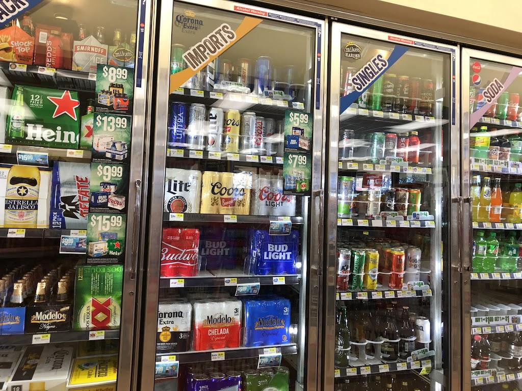 ampm - convenience store  | Photo 4 of 10 | Address: 10121 Whittier Blvd, Whittier, CA 90606, USA | Phone: (562) 695-5600