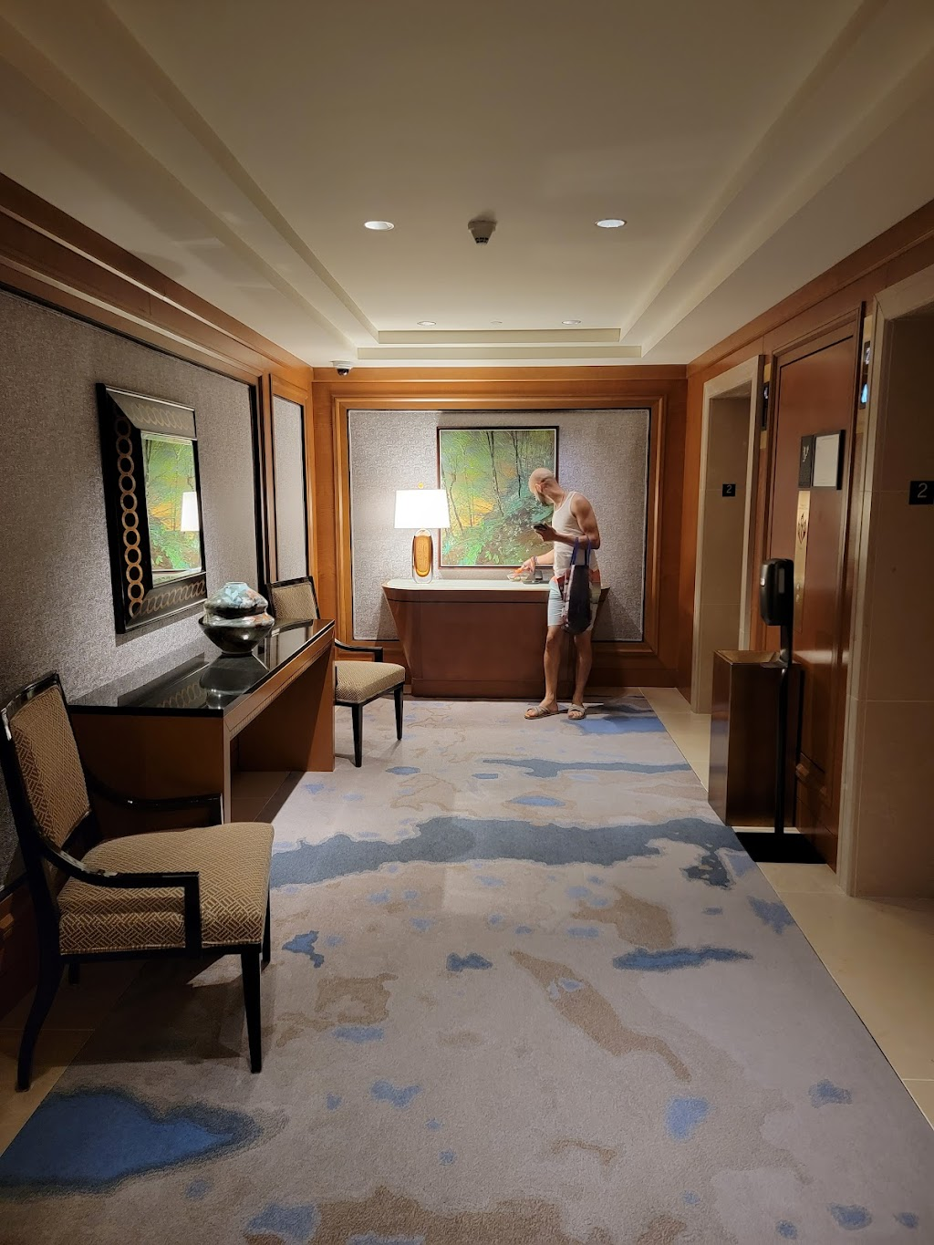 The Umstead Hotel and Spa - spa  | Photo 8 of 10 | Address: 100 Woodland Pond Dr, Cary, NC 27513, USA | Phone: (919) 447-4000