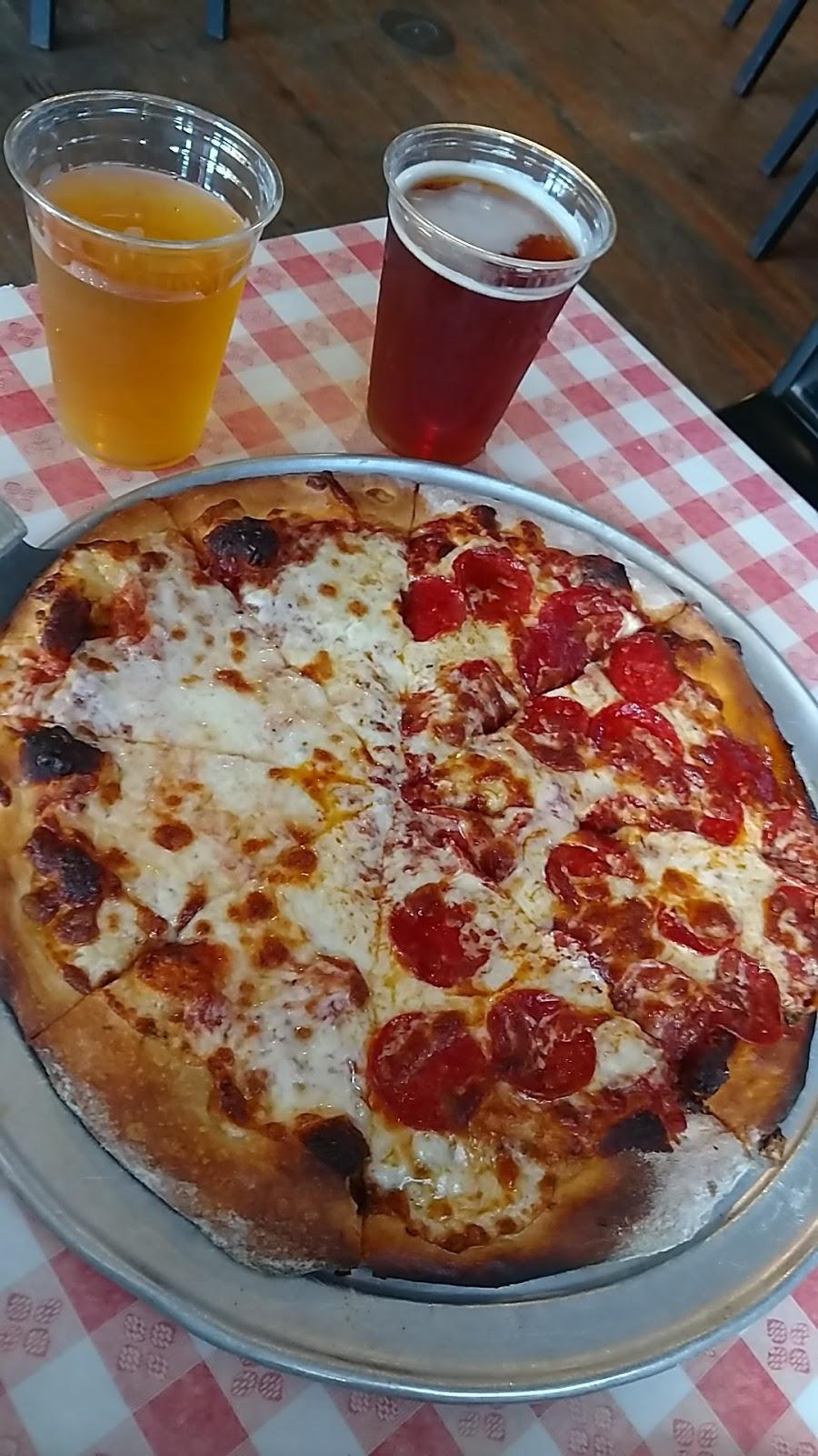 McClains Pizzeria - restaurant    Photo 5 of 10   Address: 115 Girod St, Mandeville, LA 70448, USA   Phone: (985) 778-0955