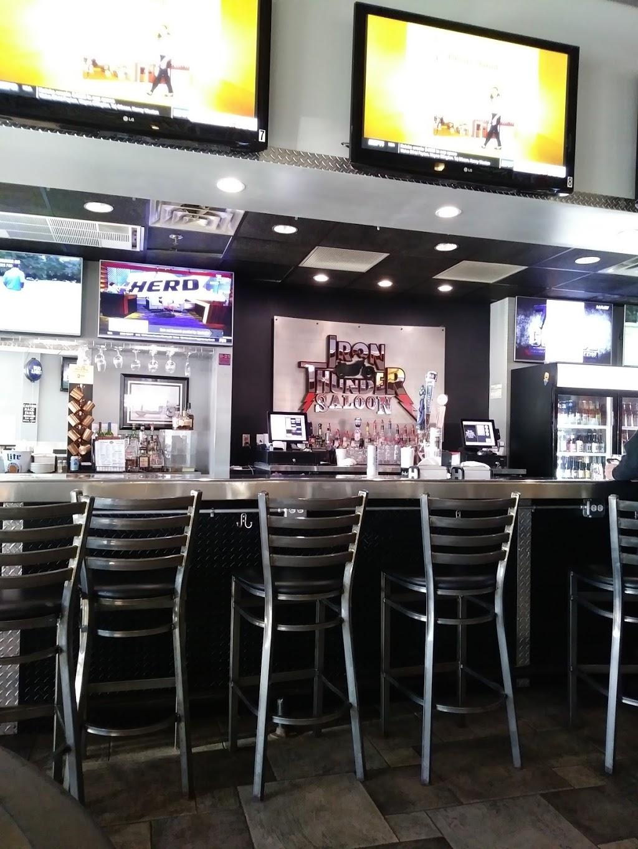 Iron Thunder Saloon & Grill Concord - restaurant  | Photo 3 of 10 | Address: 10023 Weddington Rd Ext., Concord, NC 28027, USA | Phone: (704) 979-3888