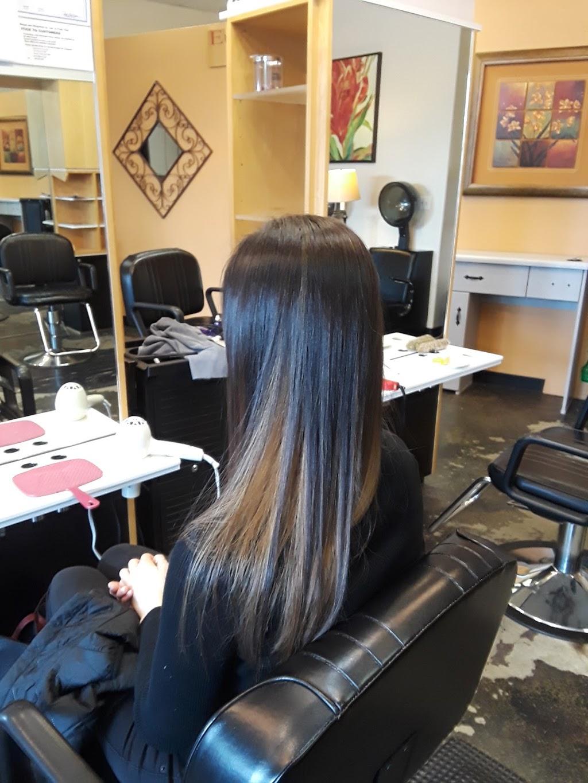 European hair salon - hair care    Photo 2 of 3   Address: 330 NE Chkalov Dr, Vancouver, WA 98684, USA   Phone: (360) 892-4904