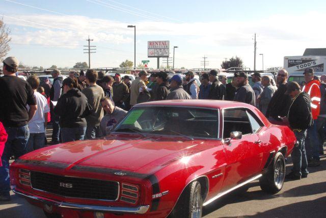 Corbett Auctions & Appraisals, Inc. - car dealer  | Photo 3 of 7 | Address: 547 E Stagecoach Way Rd, Kuna, ID 83634, USA | Phone: (208) 888-9563