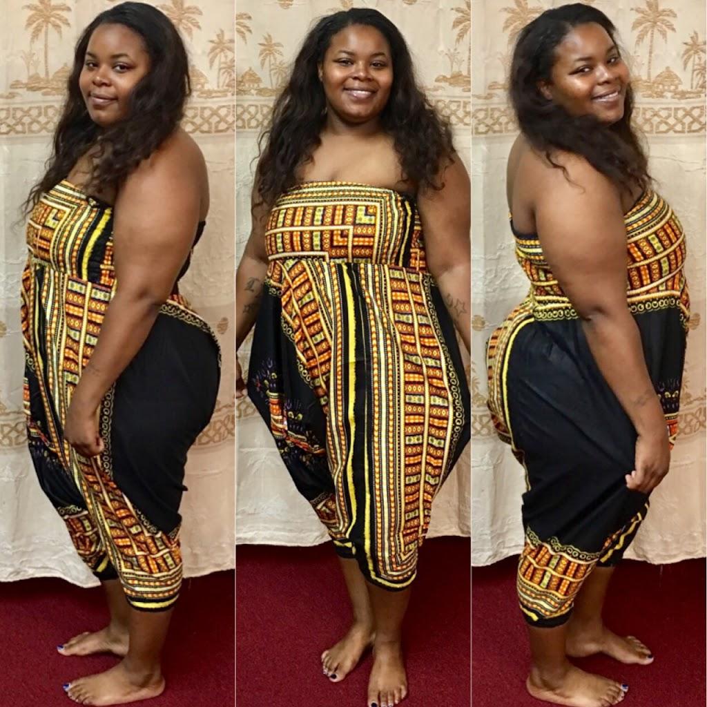 Ngozis Fashions - clothing store    Photo 6 of 10   Address: 3731 W Camp Wisdom Rd, Dallas, TX 75237, USA   Phone: (214) 942-1775