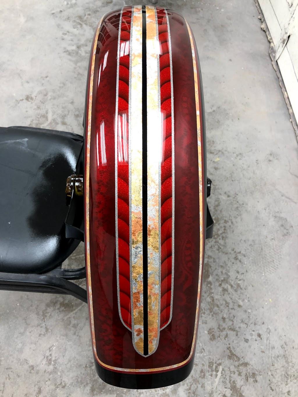 Kreative Colors of Texas - car repair  | Photo 4 of 9 | Address: 2737 N Hwy 175, Seagoville, TX 75159, USA | Phone: (214) 583-7997