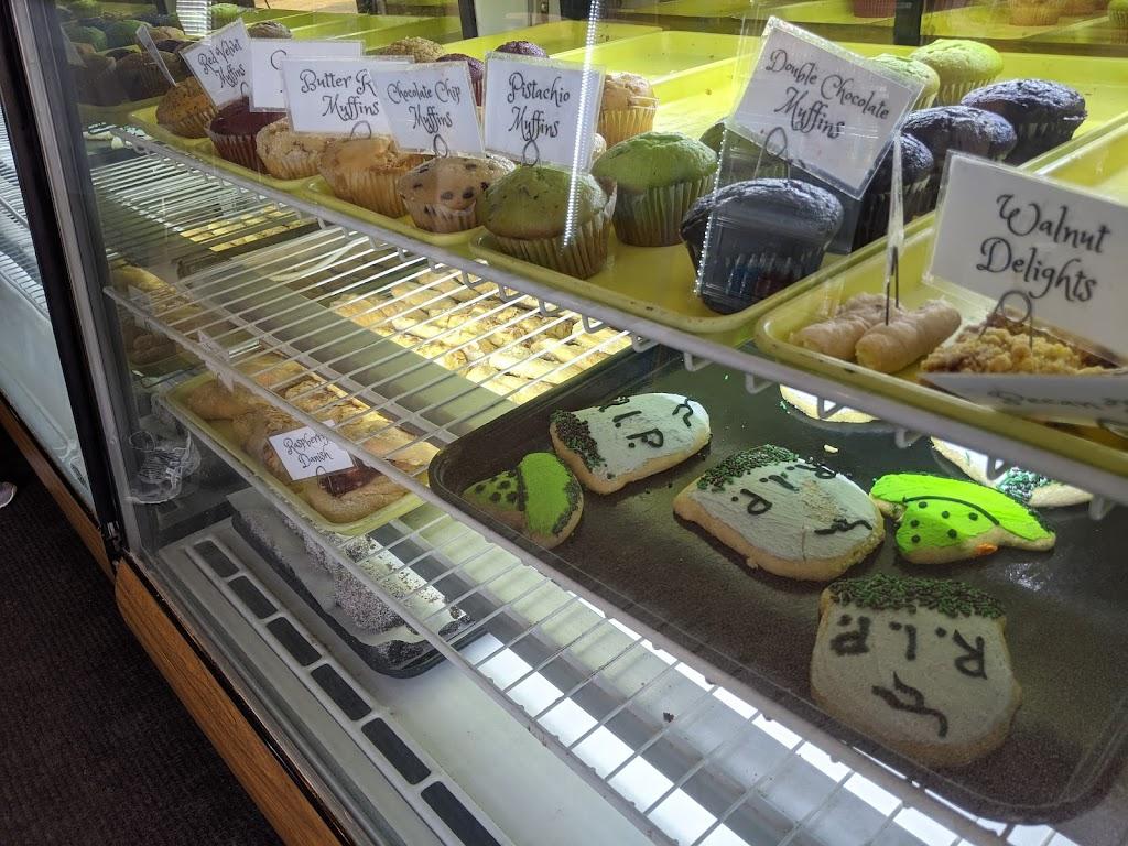 Ideal Bakery - bakery  | Photo 8 of 10 | Address: 101 W Madison St, Gibsonburg, OH 43431, USA | Phone: (419) 637-2639